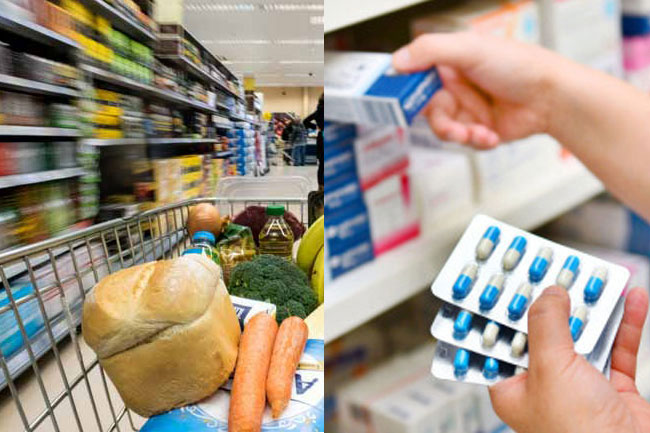 Pharmacies, banks, essential item outlets in Gampaha open tomorrow