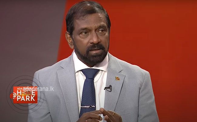 Sri Lanka lost every time we moved away from neutral policy – Foreign Secretary
