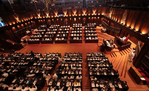 Parliamentary proceedings limited to one day next week