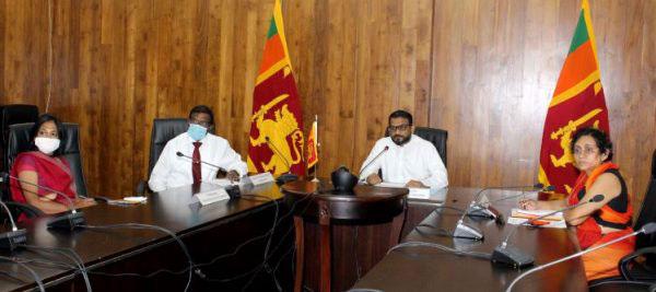 Sri Lanka reaffirms commitment to 80% renewable energy