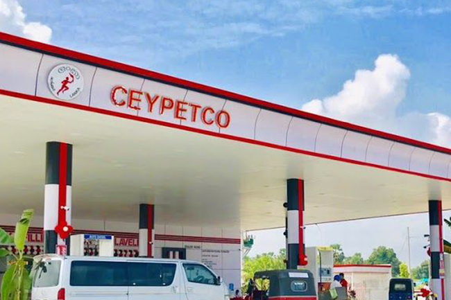 Selected fuel stations in Western Province open during curfew - CPC