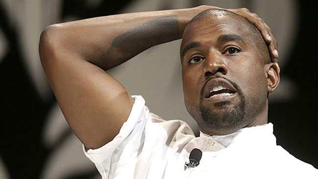 Kanye West admits defeat in US presidential election as he eyes 2024