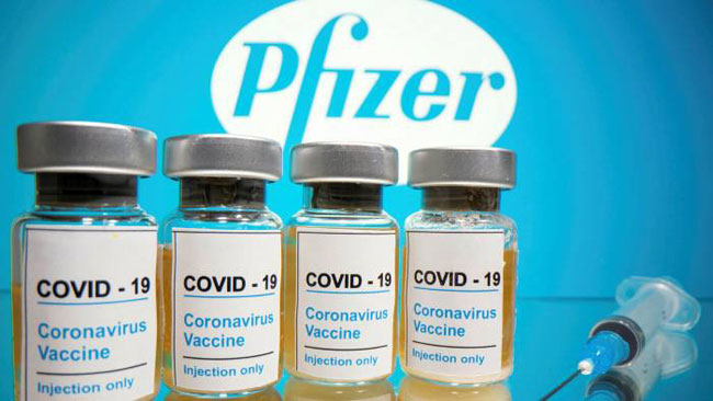 First 'milestone' COVID-19 vaccine to offer 90 percent protection