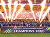 Mumbai Indians dominate Delhi Capitals to claim fifth IPL title