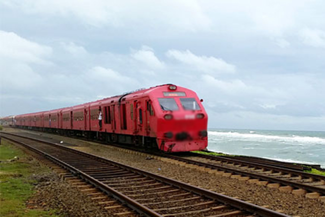 One track of Coastal Line to be out of service for three days
