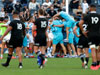 Argentina down All Blacks for first time in historic Tri-Nations upset