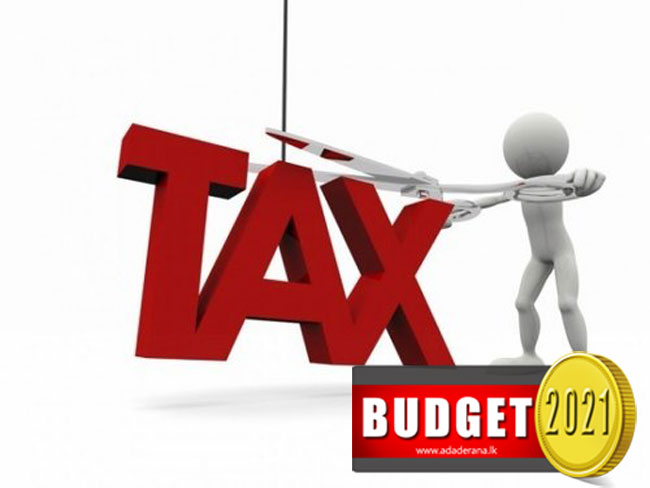 Tax policy stability reflected in Budget 2021 hailed despite ideological biases 1605605012-Budget-2021-Several-income-tax-exemptions-proposed-C