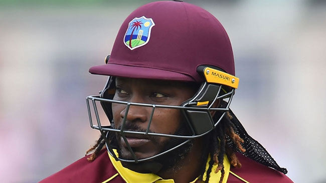 Chris Gayle pulls out of Lanka Premier League