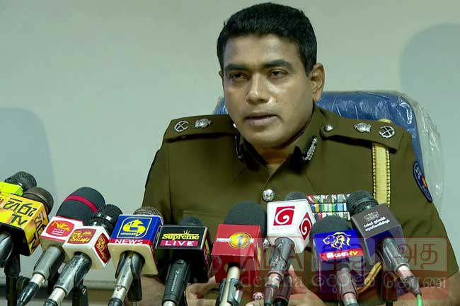 Weligama heroin bust: Details of main drug trafficker uncovered