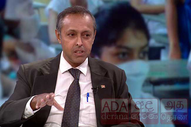 Secretary of Education Ministry on decision to reopen schools