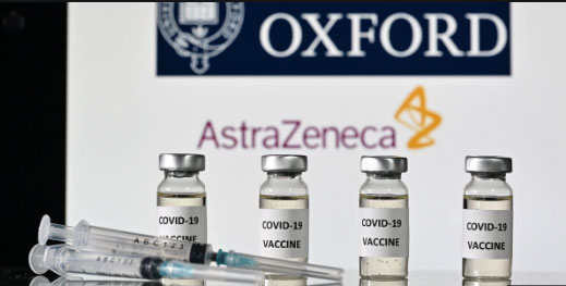 AstraZeneca: COVID-19 vaccine 'highly effective' prevention