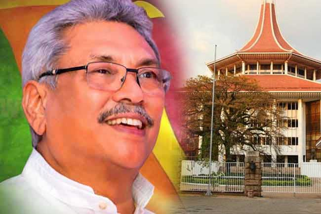Appeals Court quashes summons issued on President over Lalith-Kugan case