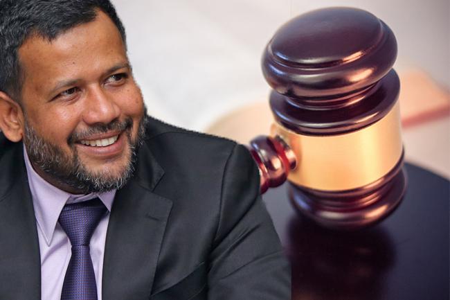 Rishad Bathiudeen granted bail