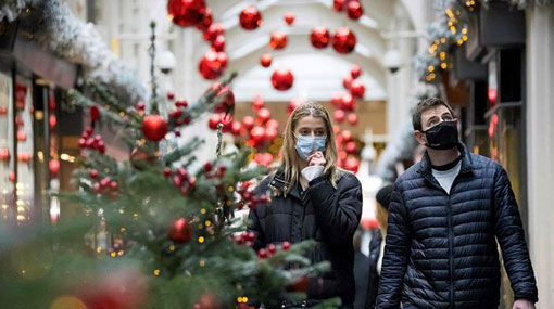 France and Britain to loosen COVID-19 lockdowns ahead of Christmas