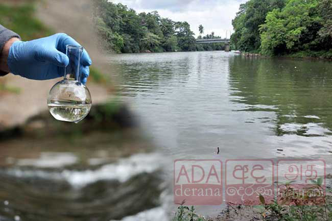 Three ministries directed to devise mechanism to prevent Kelani River pollution