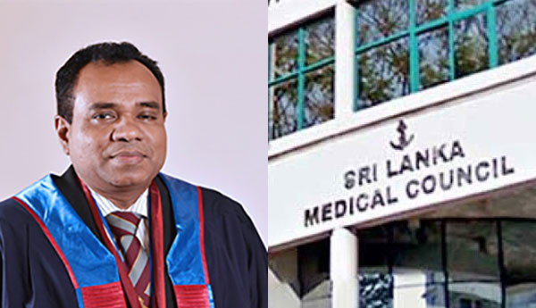 New president appointed to Sri Lanka Medical Council