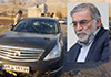 """Iran's top nuclear scientist """"assassinated"""", state media says"""