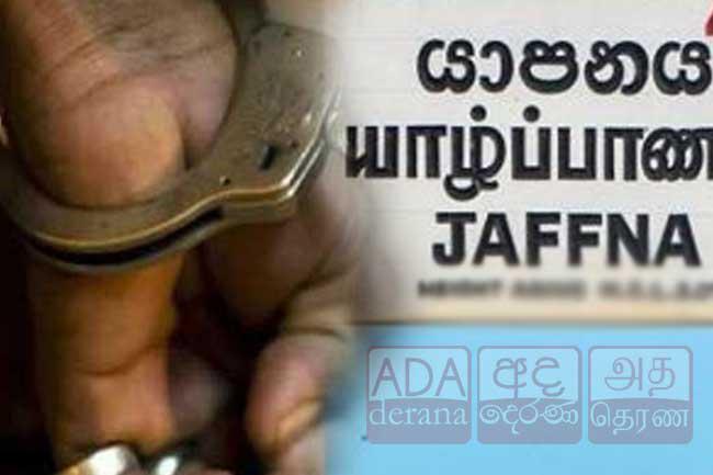 Priest arrested in Jaffna for organizing LTTE commemorations