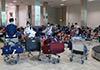 More than 260 Sri Lankan expats repatriated