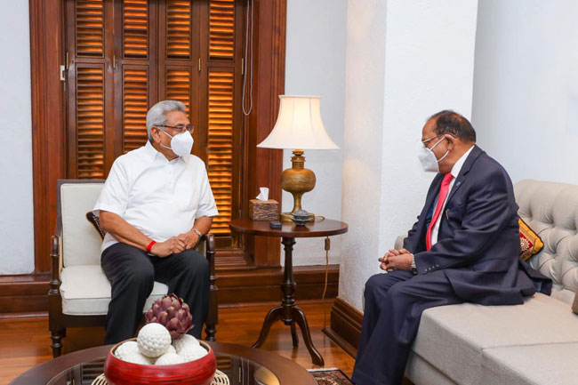 India willing to invest in new fields contributing to Sri Lankan economy - Ajit Doval