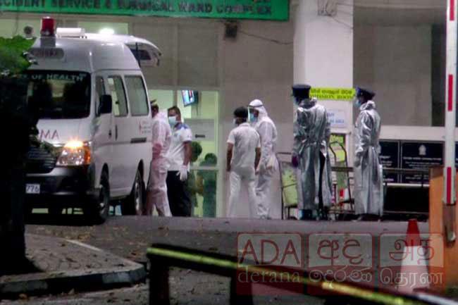 Mahara Prison unrest: 08 inmates dead, prison officer in critical condition