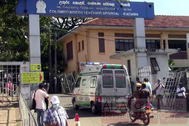 Mahara Prison riot: 107 inmates, 02 prison officials hospitalized in total