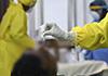 Uptick in daily coronavirus cases from Gampaha