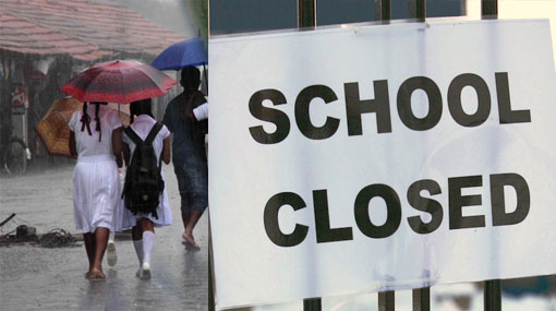 Schools in Eastern Province closed for 3 days