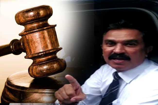 AG files indictment against Sampayo and 6 others