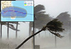 Cyclone 'Burevi' likely to cross Sri Lanka; adverse weather conditions expected