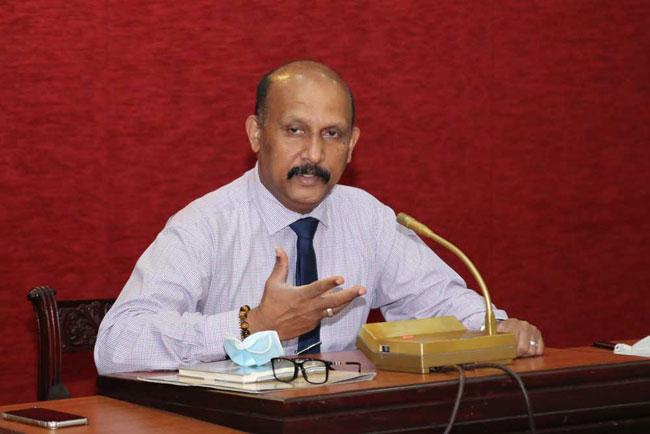 Mahara Prison unrest brought under complete control – Defense Secretary