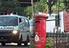 Kolonnawa post office closed off after coronavirus exposure