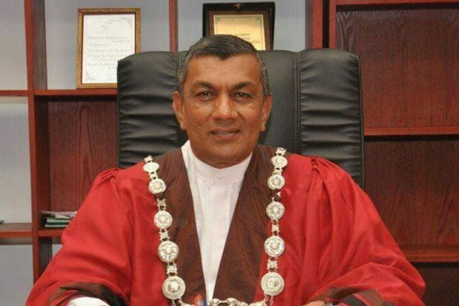 Mayor of Matale removed from post
