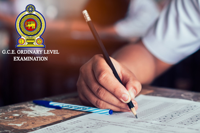 2020 O/L exam to be held in March?