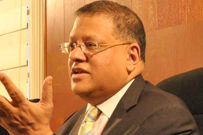 AG sends clarification note to Singapore on Arjuna Mahendran's extradition