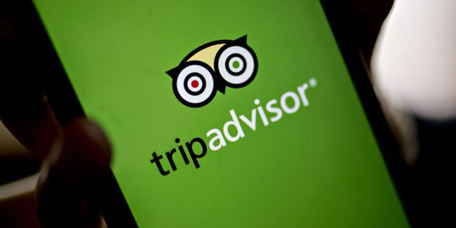 China removes TripAdvisor, 104 other apps from stores under 'cleansing campaign'