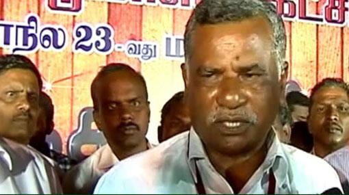 India should take efforts to solve Lankan Tamils problem: CPI