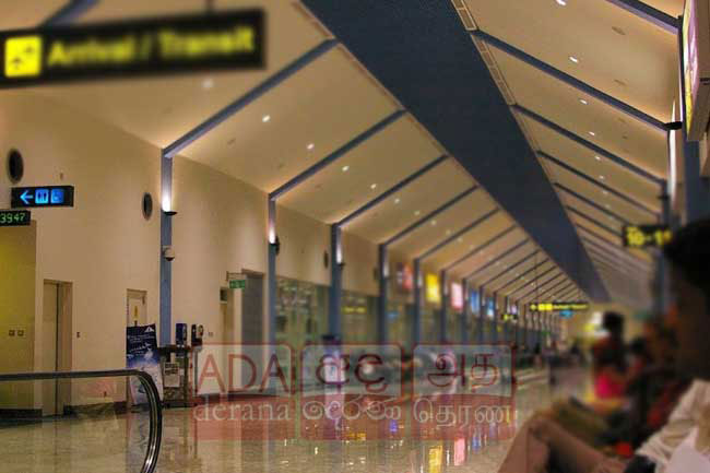 Sri Lanka to officially reopen airports in January