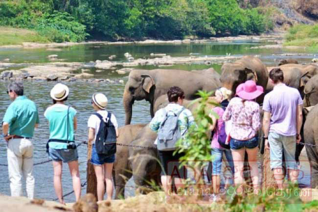 COVID-19 health guidelines issued for tourists visiting Sri Lanka