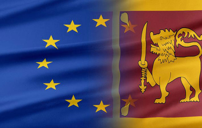 Rs 8.26 bn EU grant to support SL justice sector, food safety, climate change mitigation