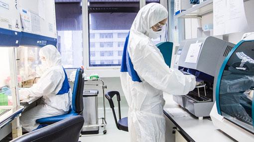 Step up surveillance of emerging coronavirus variants, WHO urges