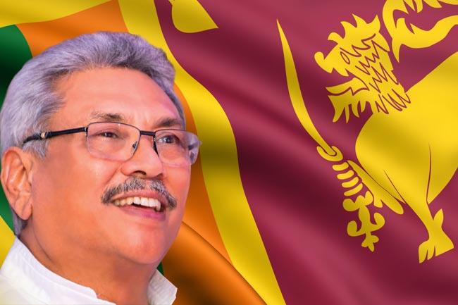 Paying gratitude is a hallmark of Sri Lankan society - President