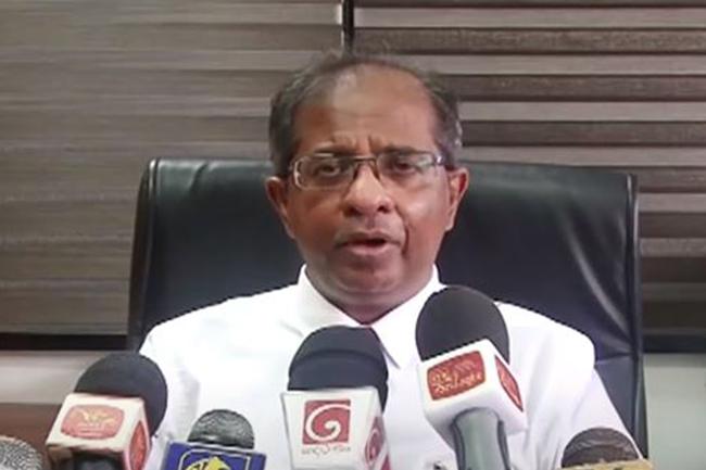 Sri Lanka not at immediate risk due to UK virus strain - Chief Epidemiologist