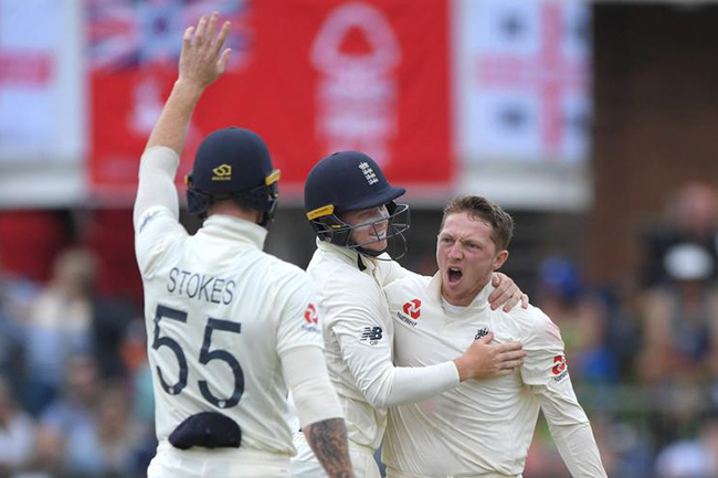 Five wickets for Dom Bess as England skittle Sri Lanka for 135