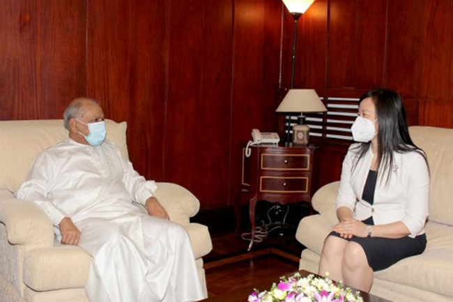 Viet Nam-Sri Lanka cooperation focuses on agriculture and fisheries sectors