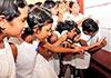 School cut-off marks of Grade 5 Scholarship Exam released