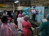 Modi kicks off India's vaccination campaign, among world's largest