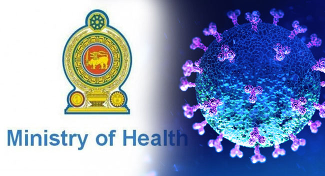 Eight test positive for Covid-19 at Health Ministry