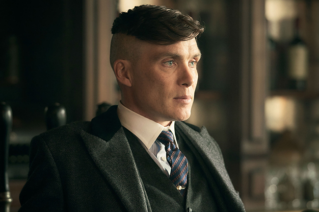 Peaky Blinders to end after sixth series