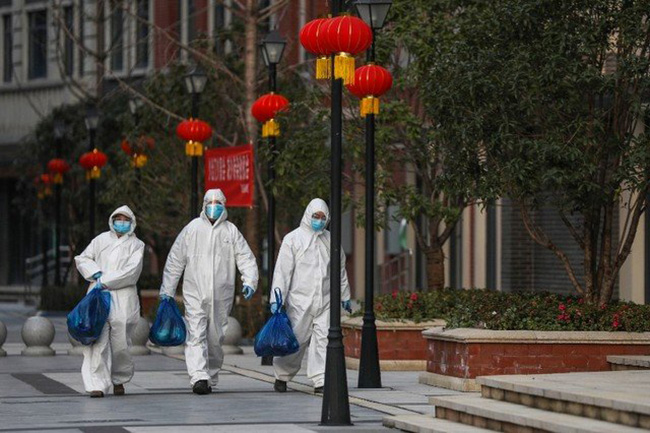 China defends COVID-19 response after criticism by independent panel